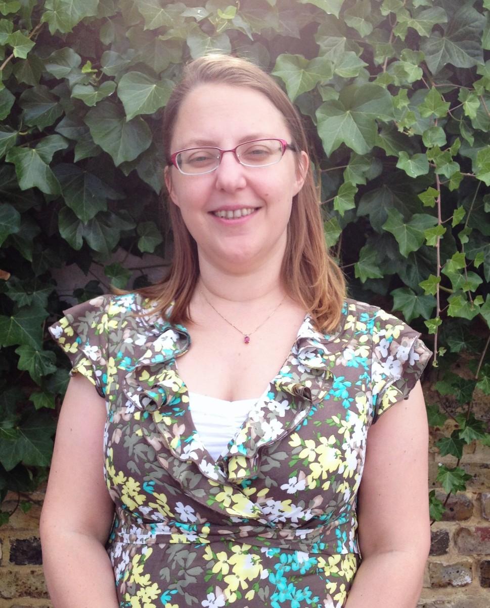 Johanna cropped